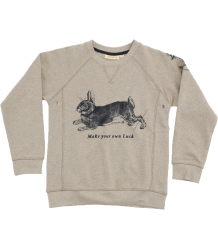 Soft Gallery Kipp Sweatshirt LUCK Soft Gallery Kipp Sweatshirt LUCK