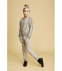Soft Gallery Cass Sweat Jumpsuit Soft Gallery Cass Sweat Jumpsuit