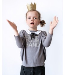Ebru T-shirt LS CLAP YOUR HANDS Miss Ruby Tuesday Ebru T-shirt LS CLAP YOUR HANDS