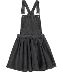 Finger in the Nose Trouble Denim Overall Dress Finger in the Nose Trouble Denim Overall Dress