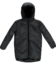 Finger in the Nose Rain Oversized Parka Finger in the Nose Rain Oversized Parka ash black