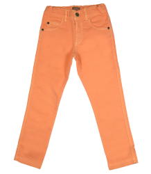 Emile et Ida Pantalon Slim Emile et Ida Pantalon Slim Orange