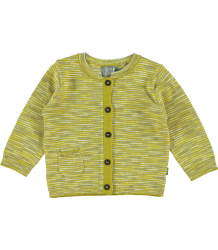 Kidscase Paris Cardigan Kidscase Paris Cardigan baby ocre