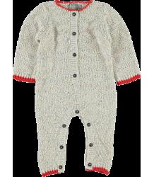 Kidscase Nat Suit Kidscase Nat Suit off-white