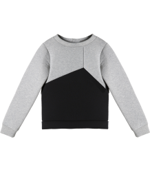 Ine de Haes Klo Sweater Colorblock Ine de Haes Klo Sweater Colorblock