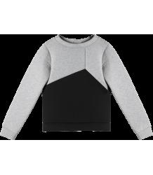 Klo Sweater Colorblock Ine de Haes Klo Sweater Colorblock
