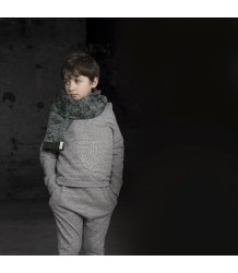 Ine de Haes Juul 3D Hooded Sweater Ine de Haes Juul Sweater
