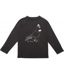 Emile et Ida T-shirt LS PIGEON Emile et Ida T-shirt LS DUIF