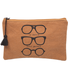 Emile et Ida Pencil Case GLASSES Emile et Ida Etui BRILLEN
