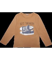Emile et Ida T-shirt LS SNEAKERS Emile et Ida T-shirt LS SNEAKERS