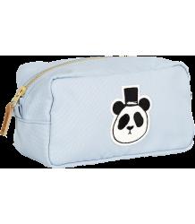 Mini Rodini PANDA Case Mini Rodini Panda Case light blue