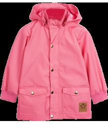 Mini Rodini Pico Jacket Mini Rodini Pico Jacket pink