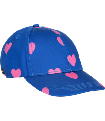 Mini Rodini HEART Cap Mini Rodini HEART Cap