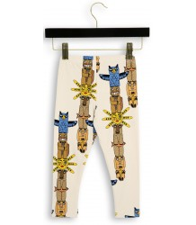 Mini Rodini TOTEM Leggings Mini Rodini TOTEM Legging