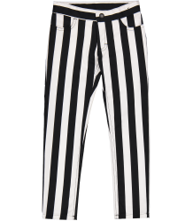 Caroline Bosmans Live on Two Legs STRIPE Pants Caroline Bosmans Live on Two Legs STRIPE Pants