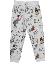 Stella McCartney Kids Zachary Sweat Trousers ROLL UP ! Stella McCartney Kids Zachary Sweat Trousers ROLL UP !