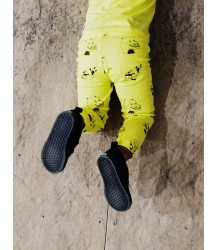 Civiliants Allover Printed Leggings Civiliants Allover Printed Leggings yellow