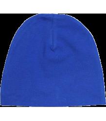 Mini Rodini Basic Beanie Mini Rodini Basic Beanie blue