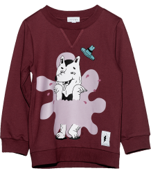 Sweater FOX Civiliants Sweater VOS