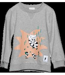 Sweater SNAKE Civiliants Sweater SLANG