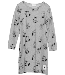 Allover Printed Dress Civiliants Allover Printed Jurk