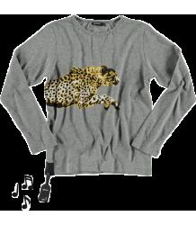 Yporqué Cheetah Tee (GELUID) Yporque Cheetah Tee (GELUID)
