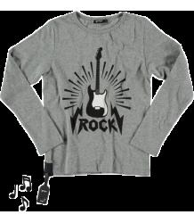 Yporqué Rock Guitar Tee (GELUID) Yporque Rock Guitar Tee
