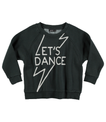 Yporqué Dance Sweater Yporqu? Mummy Sweater