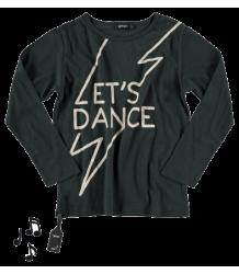 Yporqué Let's Dance Tee (GELUID) Yporque Let's Dance Tee