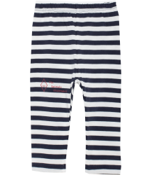 The Animals Observatory Penguin Babies Leggings STRIPES The Animals Observatory Penguin Babies Leggings STRIPES