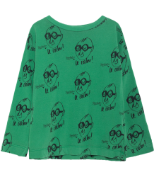 The Animals Observatory Octopus Kids T-shirt AOP LE CORBU The Animals Observatory Octopus Kids T-shirt AOP LE CORBU