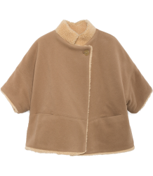 The Animals Observatory Tibet Kids Coat The Animals Observatory Tibet Kids Coat