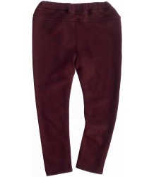 Repose AMS Sweat Pants Repose AMS Sweat Broek wine red