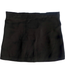 Repose AMS Rokje Gewassen Zijde Repose AMS skirt washed silk dark night