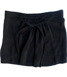 Repose AMS Skirt Washed Silk Repose AMS Rokje Gewassen Zijde dark night