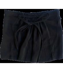 Repose AMS Skirt Washed Silk Repose AMS Rokje Gewassen Zijde dark night
