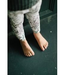 Repose AMS Legging Pants LINE STORY Repose AMS Legging Broek LINE STORY