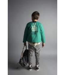 Bobo Choses Reversible Jacket MAGIC WANDS Bobo Choses Dubbelzijdige jas Goochelstokjes