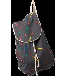 Bobo Choses Backpack MAGIC WANDS Bobo Choses Backpack GOOCHELSTOKJES