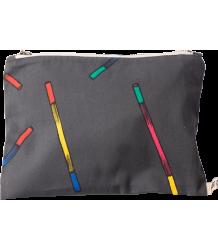 Bobo Choses Pencil Case MAGIC WANDS Bobo Choses Etui GOOCHELSTOKJES