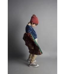 Bobo Choses Knitted Beanie BUNNY Bobo Choses Knitted Beanie BUNNY