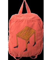 Bobo Choses Schoolbag WANDERING DESK Bobo Choses Small Schoolbag WANDERING DESK
