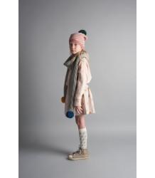 Bobo Choses Knitted Beanie HYPNOTIZED Bobo Choses Knitted Beanie HYPNOTIZED jacquard