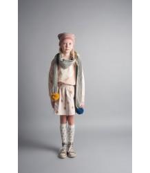 Bobo Choses Long Socks OP ART Bobo Choses Long Socks OP ART pink