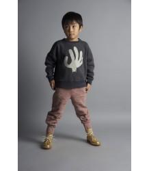 Bobo Choses Long Socks OP ART Bobo Choses Long Socks OP ART gold