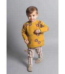 Bobo Choses Knitted Jumper GLASSES Bobo Choses Knitted Jumper GLASSES