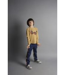 Bobo Choses Loose T-shirt LS GLASSES Bobo Choses Loose T-shirt LS GLASSES