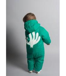 Bobo Choses Baby Overall HAND TRICK Bobo Choses Baby Overall HAND TRICK