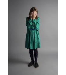 Bobo Choses T-shape Dress CONSTELLATION Bobo Choses T-shape Jurk CONSTELLATION