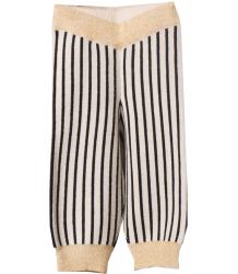 Bobo Choses Gebreide Legging STRIPES Bobo Choses Gebreide Legging STRIPES